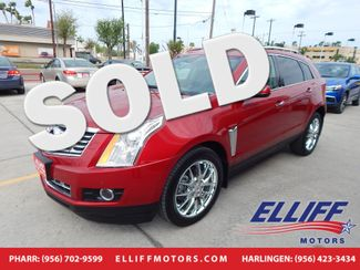 2014 Cadillac SRX Performance Collection in Harlingen TX, 78550