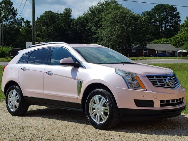 2014 Cadillac SRX Luxury Collection in Hope Mills, NC 28348