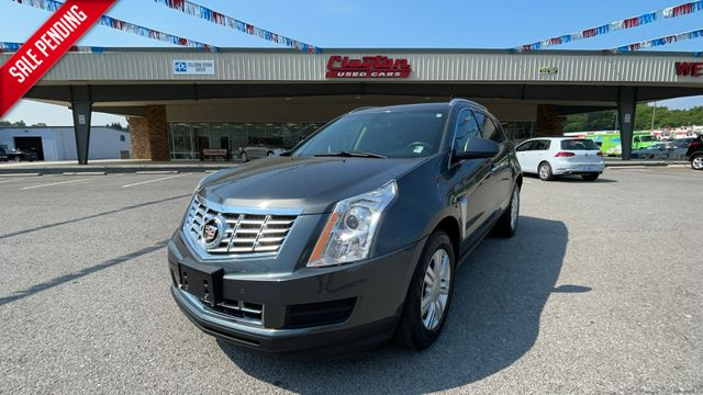 2014 Cadillac SRX Luxury Collection in Knoxville, TN 37912