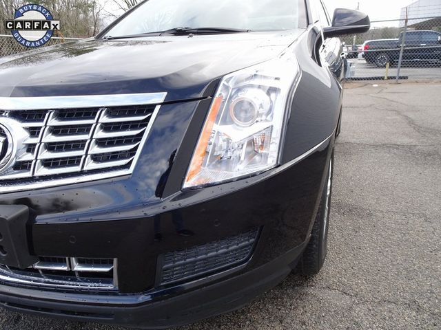 2014 Cadillac SRX Luxury Collection Madison, NC 9