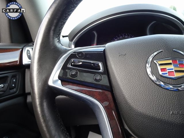 2014 Cadillac SRX Luxury Collection Madison, NC 17