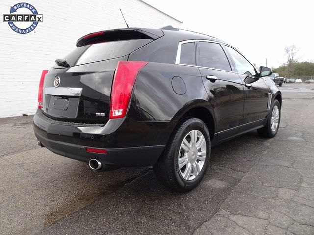 2014 Cadillac SRX Luxury Collection Madison, NC 1
