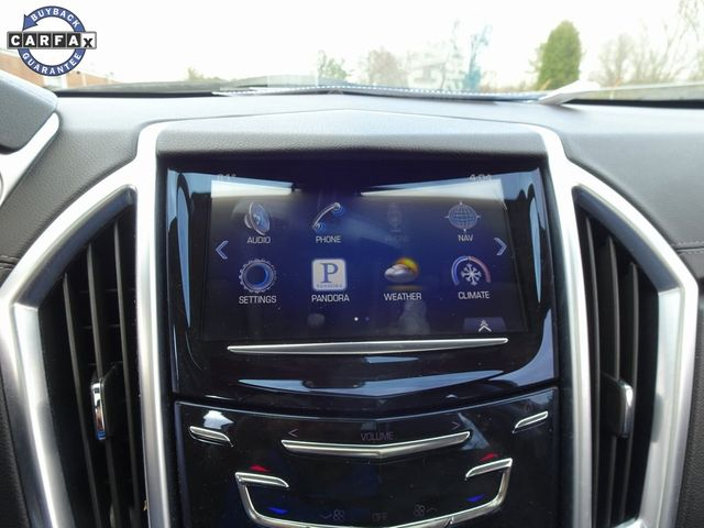 2014 Cadillac SRX Luxury Collection Madison, NC 20