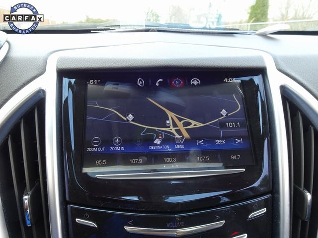 2014 Cadillac SRX Luxury Collection Madison, NC 21