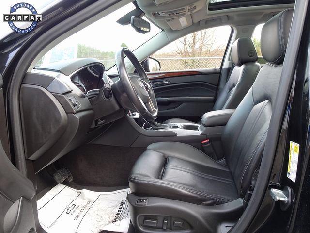 2014 Cadillac SRX Luxury Collection Madison, NC 28