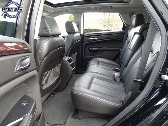 2014 Cadillac SRX Luxury Collection Madison, NC 32