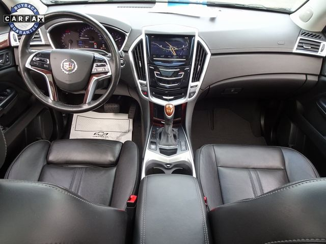2014 Cadillac SRX Luxury Collection Madison, NC 37