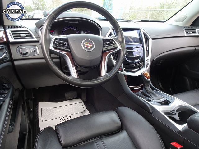 2014 Cadillac SRX Luxury Collection Madison, NC 38