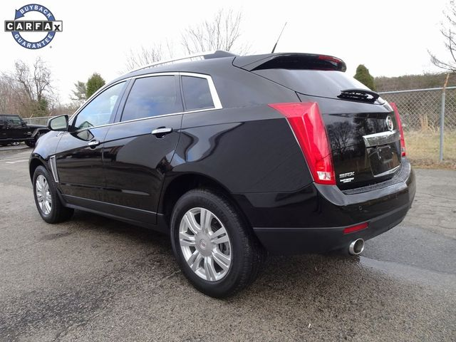 2014 Cadillac SRX Luxury Collection Madison, NC 3
