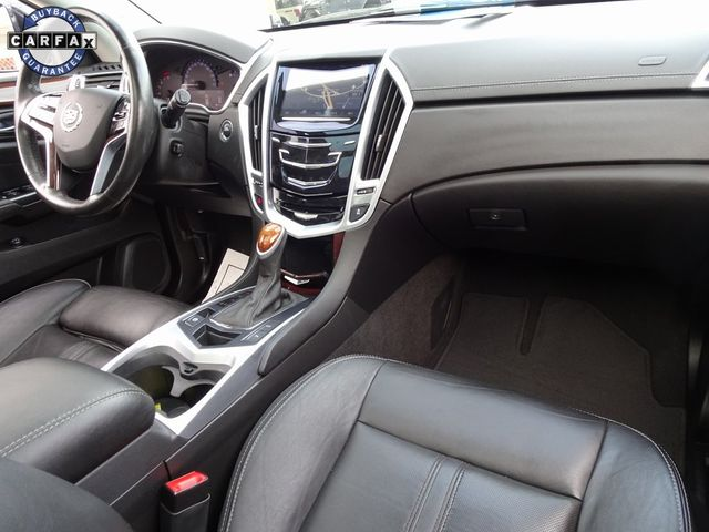 2014 Cadillac SRX Luxury Collection Madison, NC 39