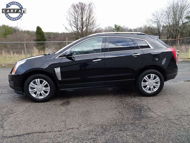 2014 Cadillac SRX Luxury Collection Madison, NC 4