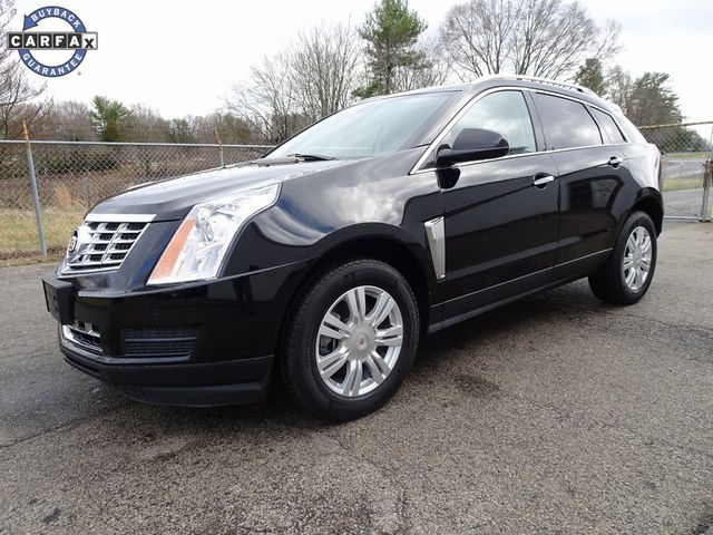 2014 Cadillac SRX Luxury Collection Madison, NC 5