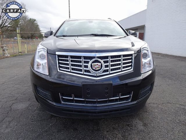 2014 Cadillac SRX Luxury Collection Madison, NC 6