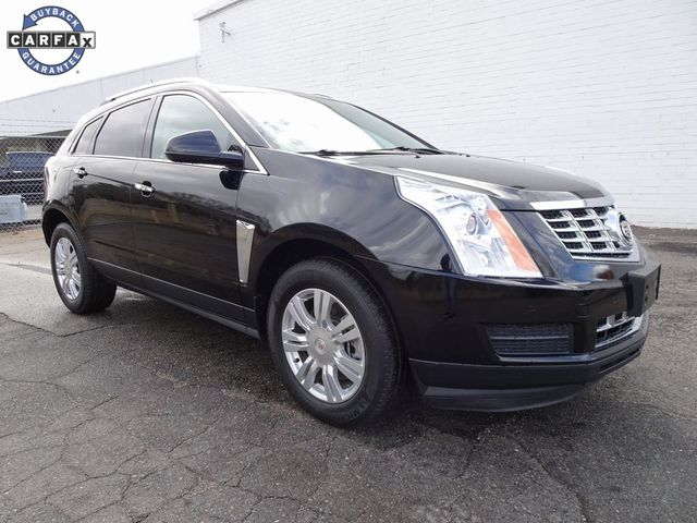 2014 Cadillac SRX Luxury Collection Madison, NC 7
