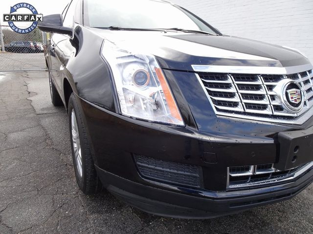 2014 Cadillac SRX Luxury Collection Madison, NC 8