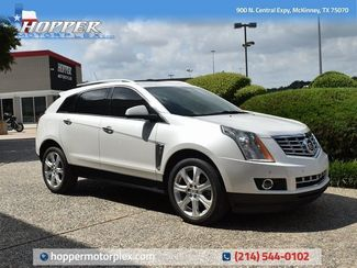 2014 Cadillac SRX Performance Collection in McKinney, TX 75070
