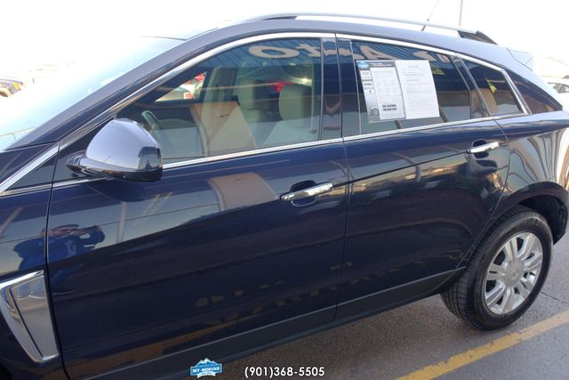 2014 Cadillac SRX Luxury Collection in Memphis, Tennessee 38115