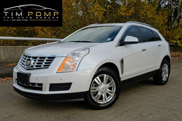 2014 Cadillac SRX Luxury Collection PANO ROOF NAVIGATION