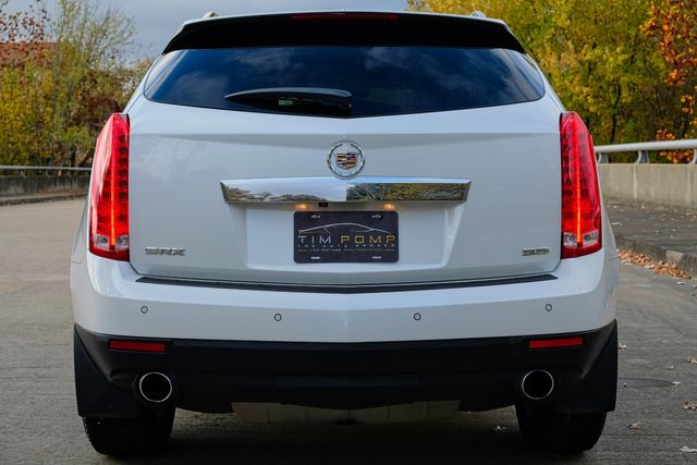 2014 Cadillac SRX Luxury Collection PANO ROOF NAVIGATION in Memphis, Tennessee 38115