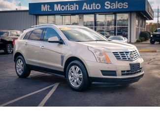 2014 Cadillac SRX Luxury Collection in Memphis, TN 38115