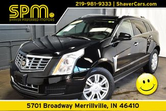 2014 Cadillac SRX Luxury Collection in Merrillville, IN 46410