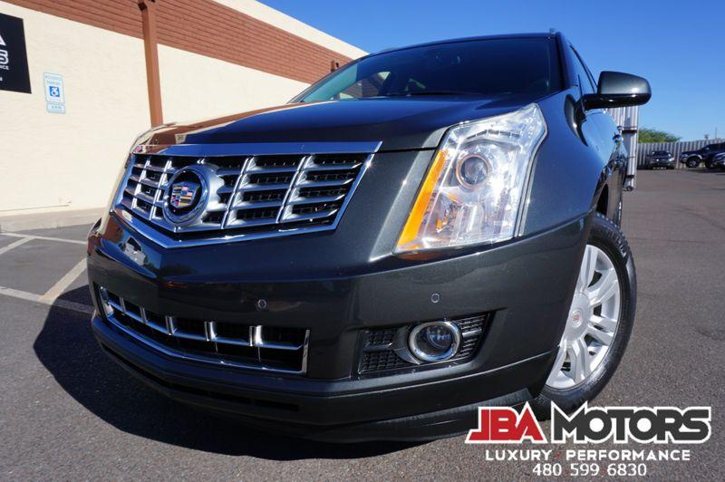2014 Cadillac Srx Luxury Collection Awd Suv 4 Srx4 3 6 Mesa Az