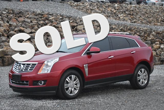 2014 Cadillac SRX Performance Collection Naugatuck, Connecticut