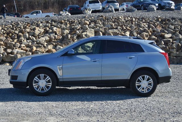 2014 Cadillac SRX Luxury Collection Naugatuck, Connecticut 1