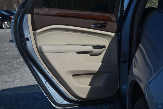 2014 Cadillac SRX Luxury Collection Naugatuck, Connecticut 13