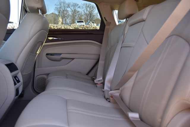 2014 Cadillac SRX Luxury Collection Naugatuck, Connecticut 15