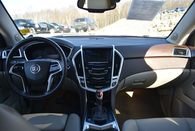 2014 Cadillac SRX Luxury Collection Naugatuck, Connecticut 17