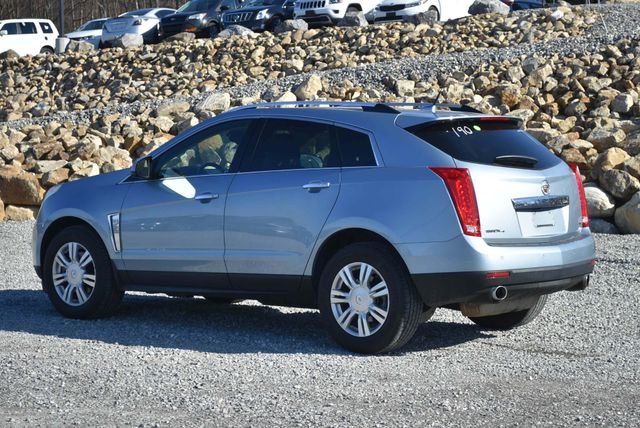 2014 Cadillac SRX Luxury Collection Naugatuck, Connecticut 2