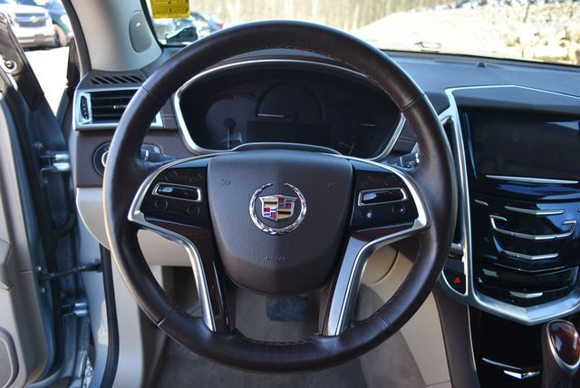 2014 Cadillac SRX Luxury Collection Naugatuck, Connecticut 21