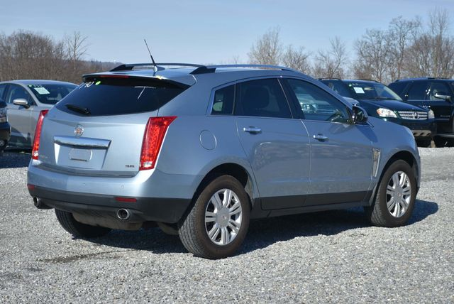 2014 Cadillac SRX Luxury Collection Naugatuck, Connecticut 4