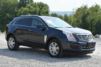 2014 Cadillac SRX Luxury Collection Naugatuck, Connecticut 6