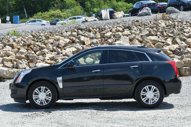2014 Cadillac SRX FWD Naugatuck, Connecticut 1