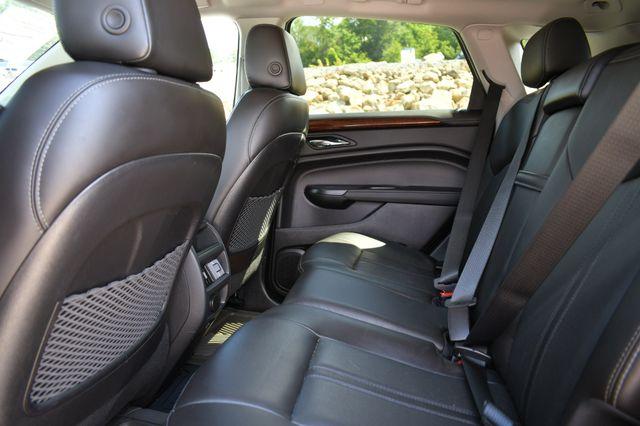 2014 Cadillac SRX FWD Naugatuck, Connecticut 15
