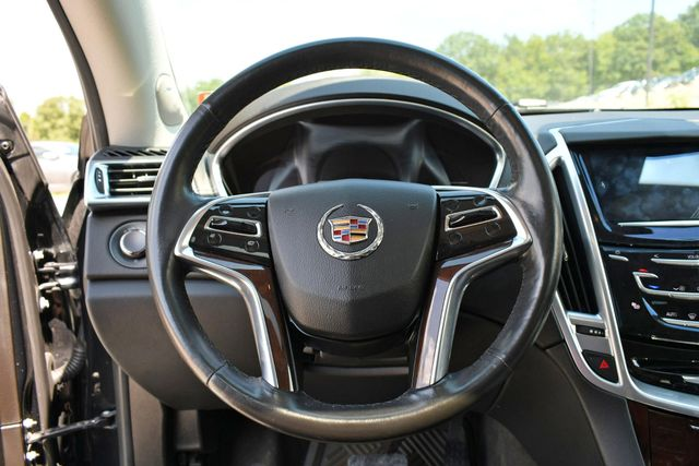 2014 Cadillac SRX FWD Naugatuck, Connecticut 18