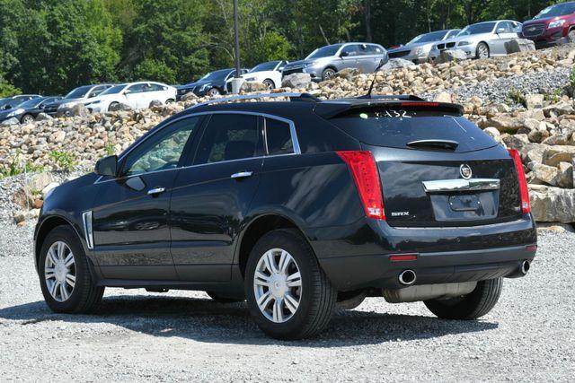 2014 Cadillac SRX FWD Naugatuck, Connecticut 2