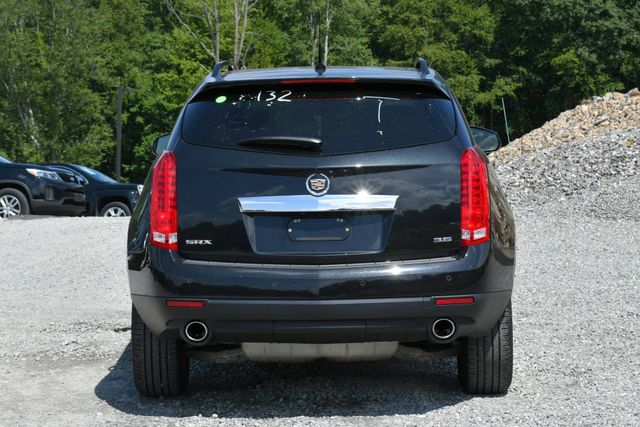 2014 Cadillac SRX FWD Naugatuck, Connecticut 3