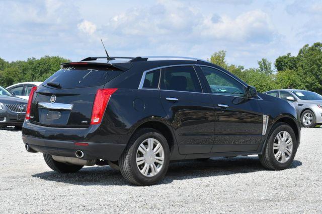 2014 Cadillac SRX FWD Naugatuck, Connecticut 4