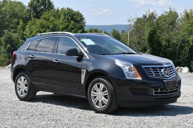 2014 Cadillac SRX FWD Naugatuck, Connecticut 6