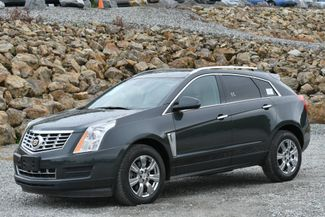 2014 Cadillac SRX Luxury Collection Naugatuck, Connecticut