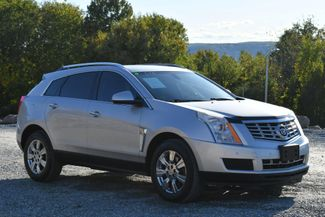 2014 Cadillac SRX Luxury Collection Naugatuck, Connecticut 6