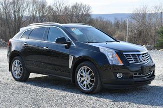 2014 Cadillac SRX Premium Collection Naugatuck, Connecticut 6