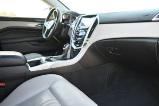 2014 Cadillac SRX Premium Collection Naugatuck, Connecticut 8