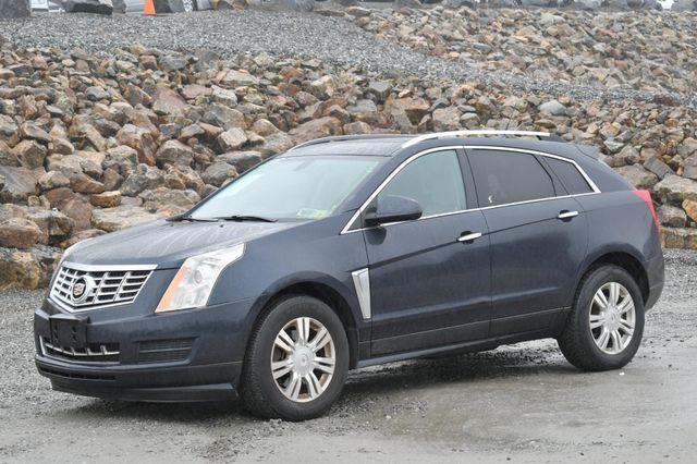 2014 Cadillac SRX Luxury Collection Naugatuck, Connecticut 0