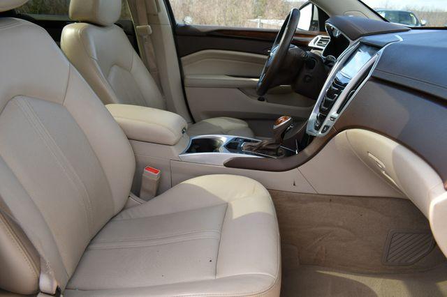 2014 Cadillac SRX Luxury Collection Naugatuck, Connecticut 1