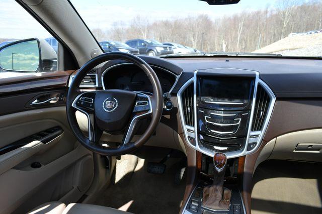 2014 Cadillac SRX Luxury Collection Naugatuck, Connecticut 8