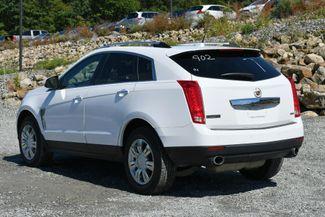 2014 Cadillac SRX Luxury Collection Naugatuck, Connecticut 4